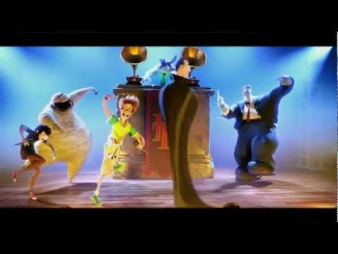 Hotel Transylvania - The Zing Song (extended) video