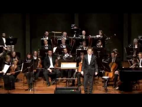 Comedy meets the Symphony Orchestra! Music Videos