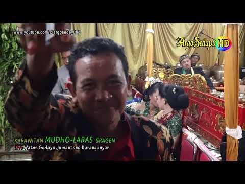 Karawitan Mudho Laras (HD) Panandang JAMBU ALAS Cokek Mania Joss