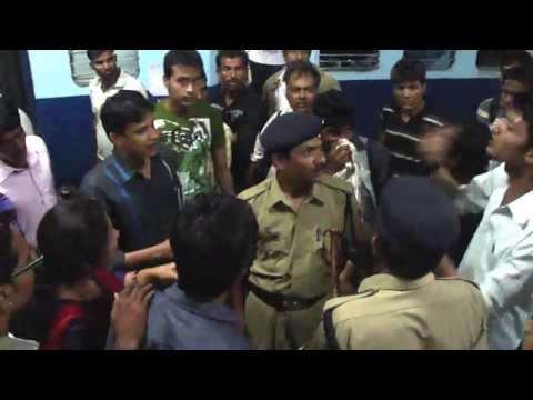 The Great Indian Railway Drama video