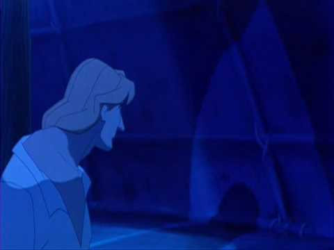 If I Never Knew You - Pocahontas and John Smith