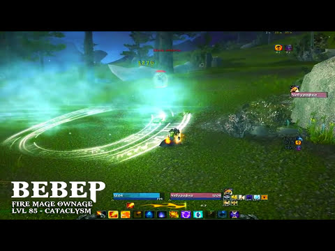 Legends of Azeroth - Oldschool WoW PvP Videos