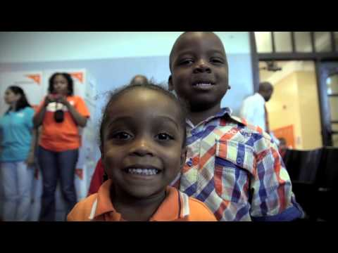 Knit for Kids Chicago Distribution | World Vision