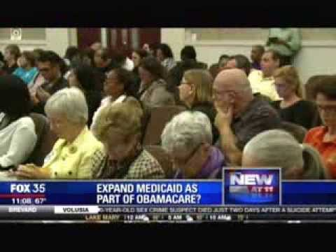 Orange Republican Legislators MIA on public meeting for Affordable Care Act