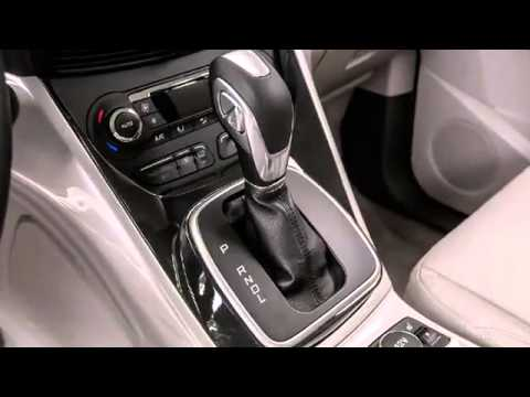 2014 Ford C-Max Video
