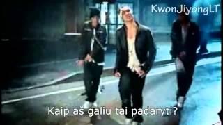 Watch Bigbang A Fools Tears video