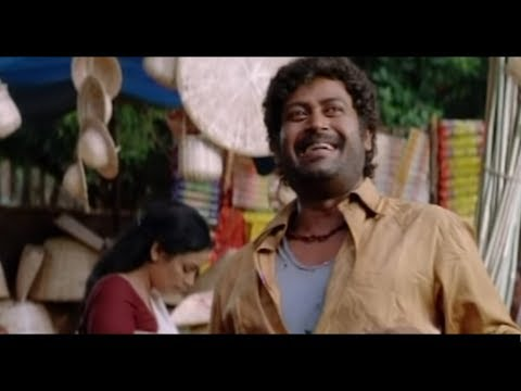 Manoj K Jayan & Swetha Menon Roamntic First Night Scene In -...