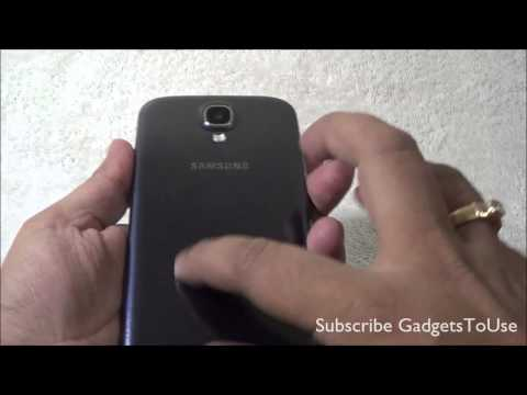 Answer - Fix Heating Problem While Charging Samsung Galaxy S4 With Default Charger