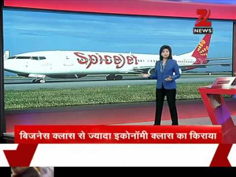 SpiceJet faces crisis, other airlines hike fares