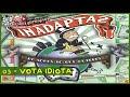 INADAPTA2 de No somos lo que [video]