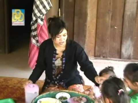 Lao Music:  ນ້ຳໃຈແມ່ Nam Jai Mè video