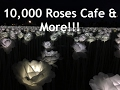 10000 Roses Cafe and More!!! | VLOG 23