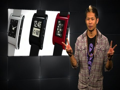 The Apple Byte: The best iPhone watch EVAR! Music Videos