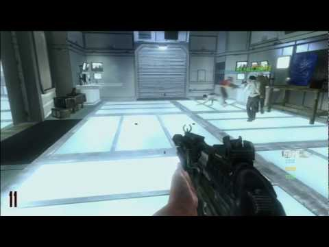 Call Of Duty Black Ops 2 Zombie Review