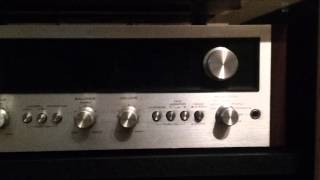 Build a Vintage home stereo on a budget (part 1)
