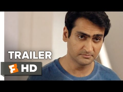 The Big Sick Trailer #1 (2017)   Movieclips Trailers