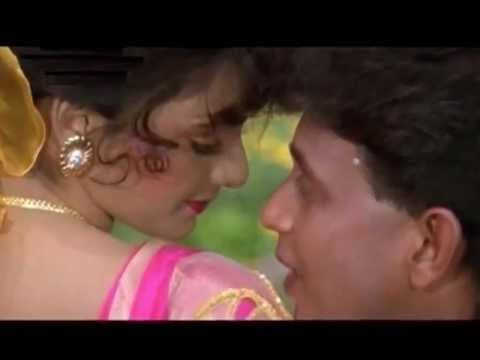 Phool Ye Angaar Ban Gaya - Phool Aur Angaar (1993) - Full Song video