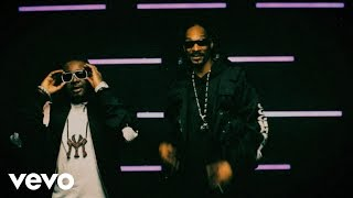 Клип Snoop Dogg - Boom ft. T-Pain
