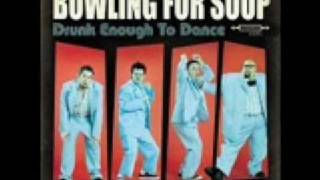 Watch Bowling For Soup Hard Way video