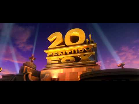20th Century Fox Intro 2014 Hd ~ Watch In 1080p video