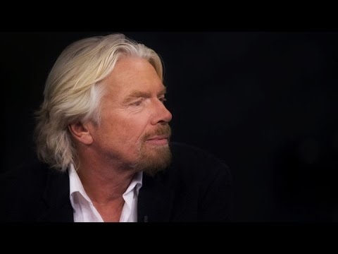Virgin Galactic to Reach Space by Year End: Richard Branson
