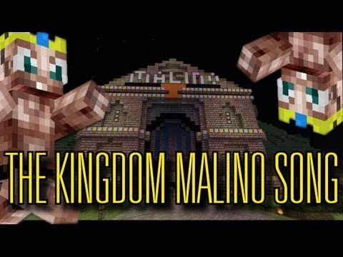 The Kingdom Malino Song