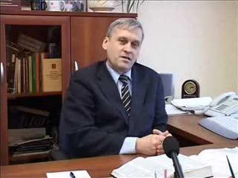 Поздравение Юрия Сипко