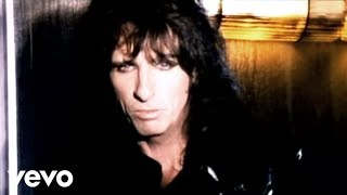 Alice Cooper - Love Is A Loaded Gun