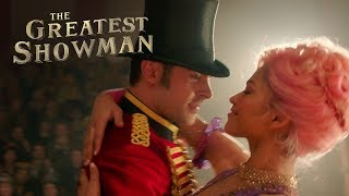"The Greatest Showman   ""Dream Big"" TV Commercial   20th Century FOX"
