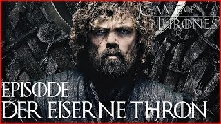 "Game of Thrones - Staffel 8 Folge 6 ""Der Eiserne Thron"" - Kritik Review"