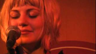 Watch Anais Mitchell Your Fonder Heart video
