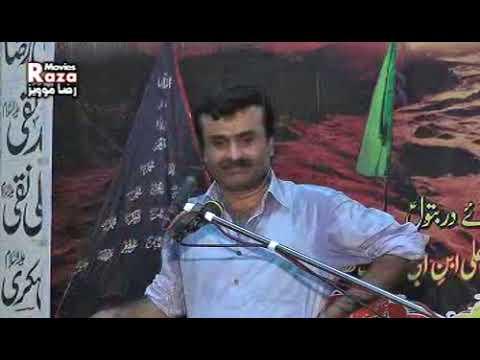 Zakir Qazi Waseem Khanawal 30 Aug 2015 kharota Syedan Sialkot
