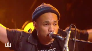 Anderson .Paak - Am I Wrong & Let's Dance (Live)