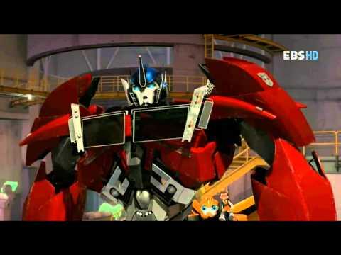 Random Transformers Parody 2