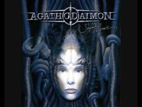 Agathodaimon - Serpents Embrace