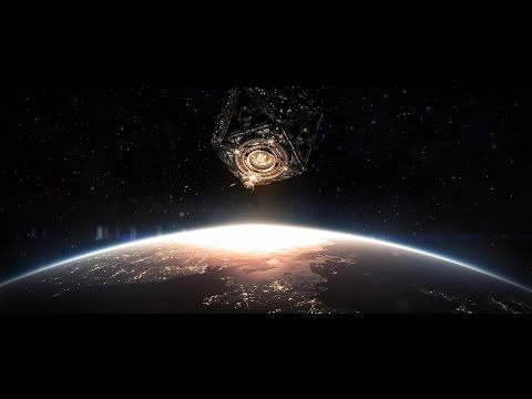 Elite Dangerous - PlayStation 4 Trailer