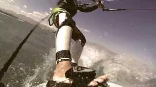 Kitesurf Playa Granada Motril