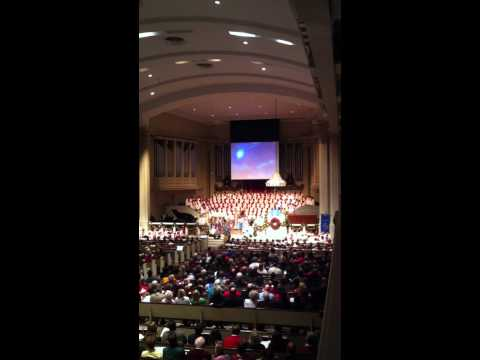 """O Holy Night"" (Presbyterian Day School  Christmas 2011)"
