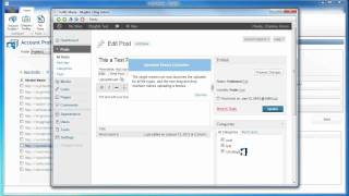 Incansoft's BlogBot v2.0 2012