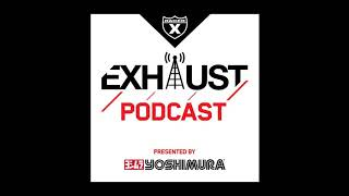Exhaust #32: Jeremy Martin Was Never the Chosen One
