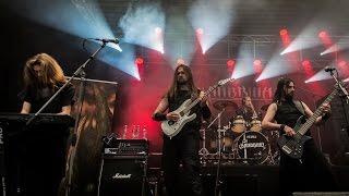 KAMBRIUM - Beastly Hybris (live)