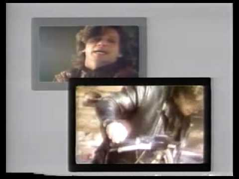 John Cougar Mellencamp Jack And Diane Video Video