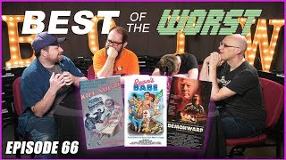 Best of the Worst: Kill Squad, Ryan's Babe, and Demonwarp