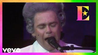 Elton John Take Me To The Pilot Sydney Entertainment Centre 1986