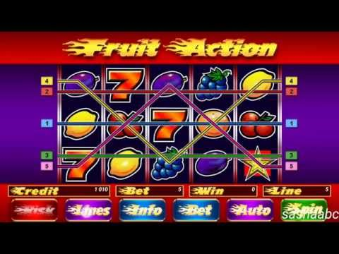 fruit action slot обзор игры андроид game rewiew android