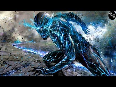 《閃電俠》第二季第18集 閃電俠VS極速(CC字幕) (4K超高畫質)