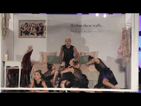 Mather Dance Company - These Four Walls