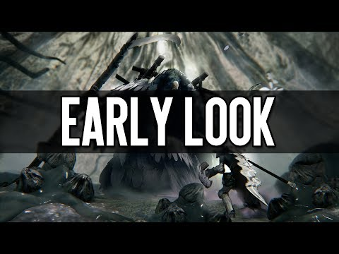SINNER: Sacrifice for Redemption - Early Access Gameplay