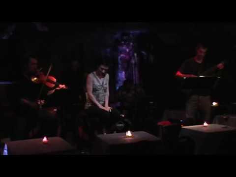 Com Voce featuring Ben Monder - Saudosismo