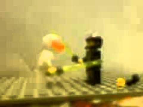Лего мульт за 1 час!